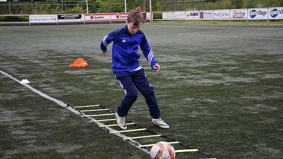 Inschrijvingen Voetbalschool SoccerSKILLS geopend! (nieuw seizoen 2019/2020)